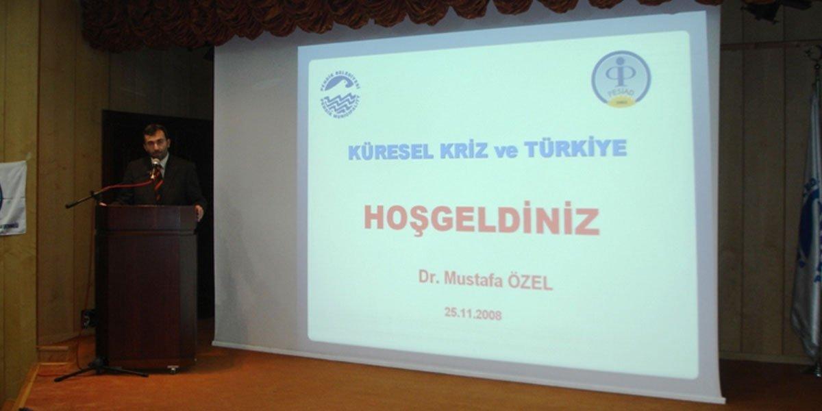 Küresel Kriz ve Türkiye-0