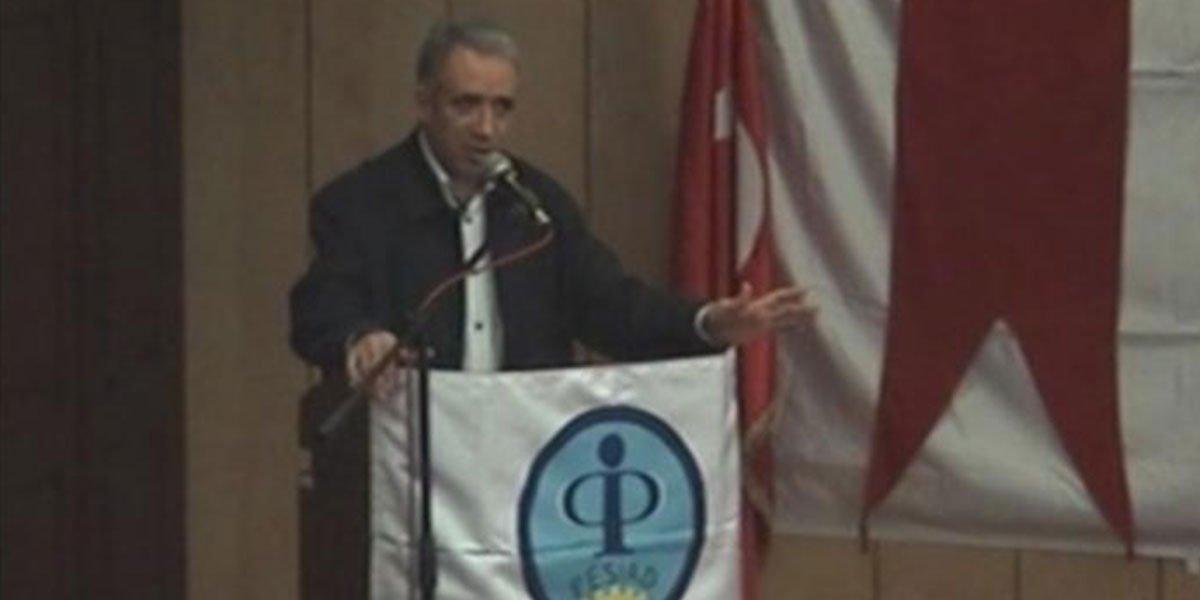 Konuk: TMSF Başkanı Ahmet Ertürk-0