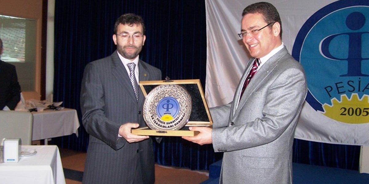 Pendik Toplantıları: ISO Başkanı Tanıl Küçük-0