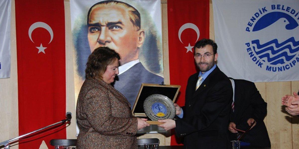 Avrupa Birliği ve Türkiye İlişkileri Konferansı-0