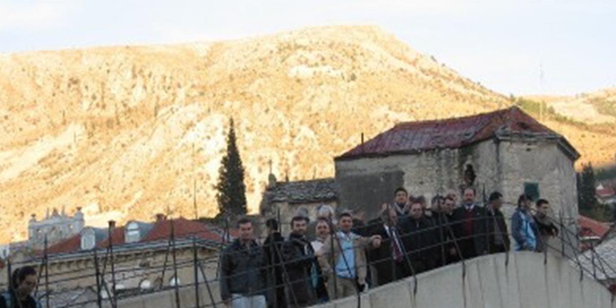 Bosna Hersek Gezisi-1