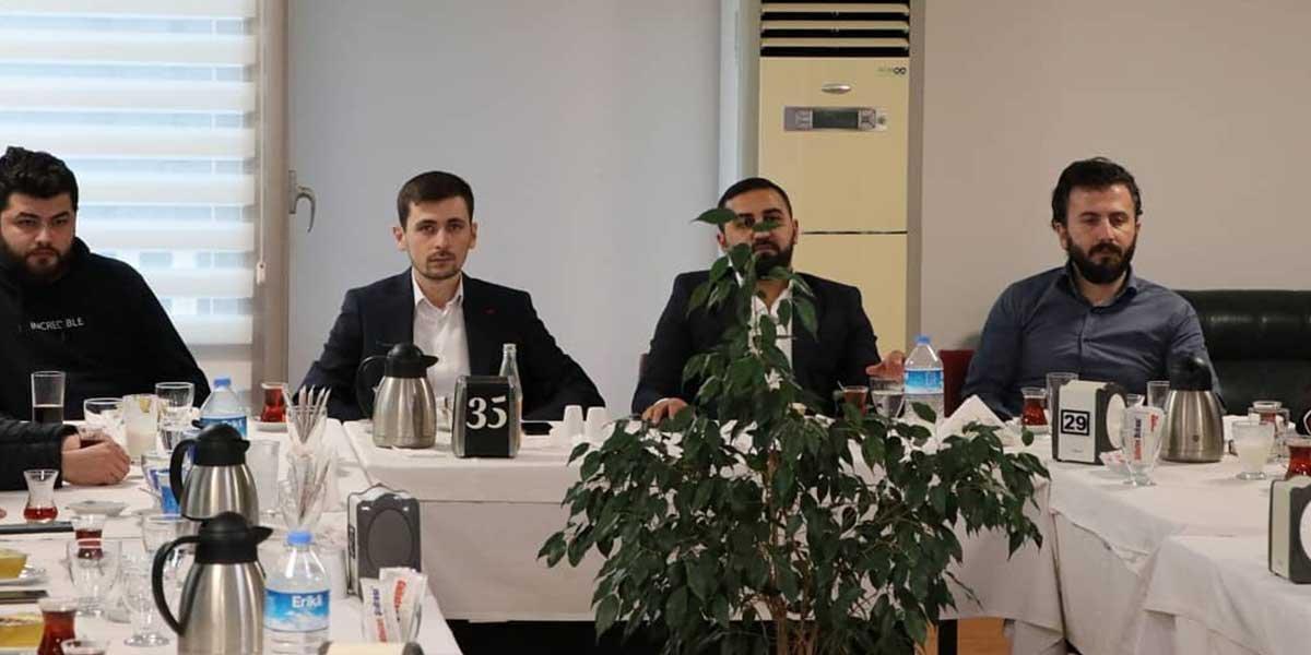 PESİAD ve Genç PESİAD Olarak Yeni Yönetim Kurulu Üyelerimizle Beraber Ortak İlk Yönetim Kurulu Toplantımızı Gerçekleştirdik-3