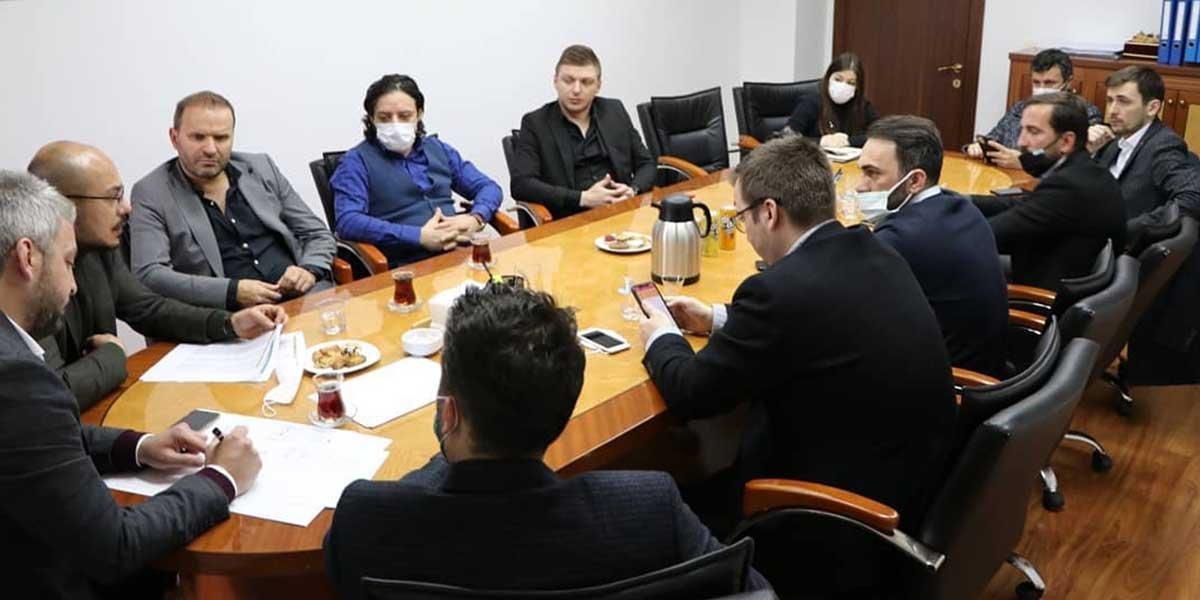 Sektörler Kurulu Toplantımız-3