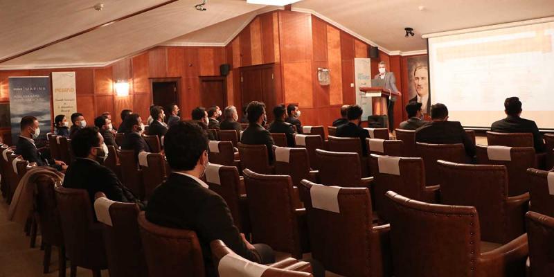 Sektör Kurulu Başkanlarımızın da Katılım Sağladığı PESİAD, Genç PESİAD Ortak Yönetim Kurulu Yıllık İstişare Toplantımızı Gerçekleştirdik