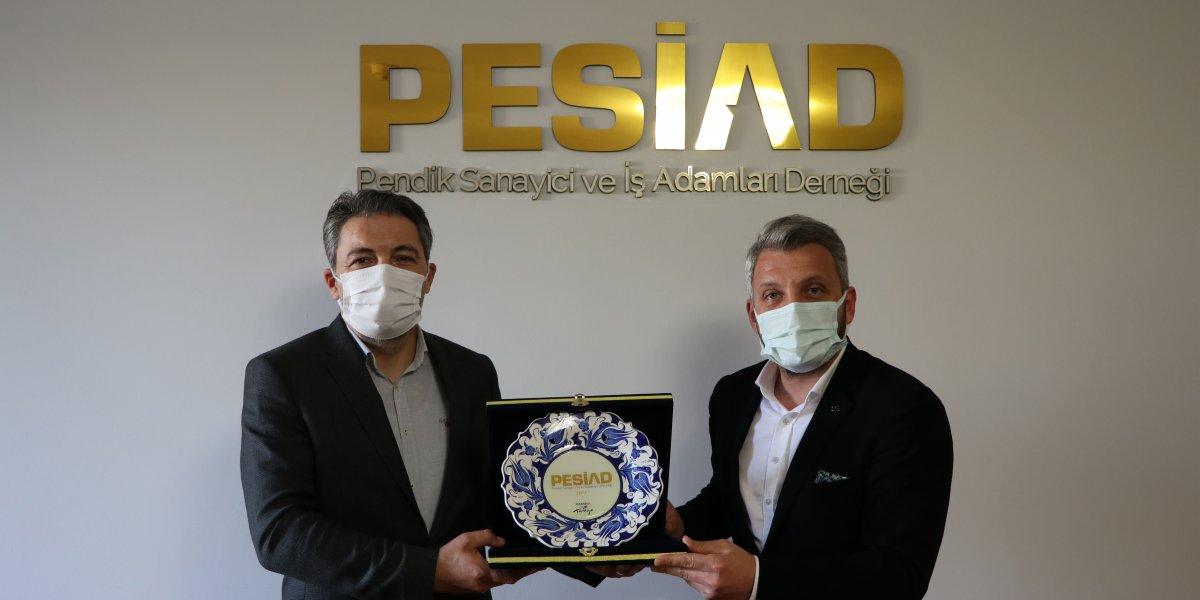 AK Parti İlçe Başkanından Derneğimize Ziyaret-0