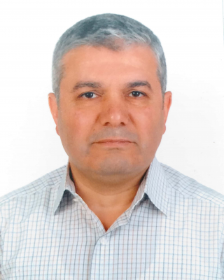 Ali Tozoğlu