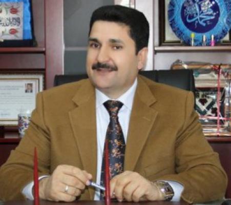 Murat Çevik