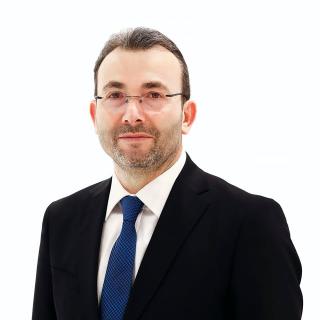 Ahmet Cin