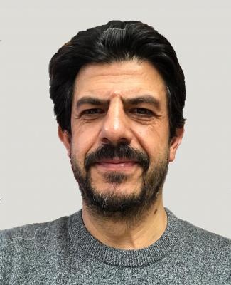 Isak Baydaroğlu