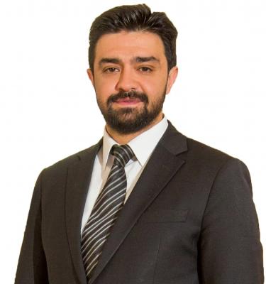 Fatih Mehmet özdemir