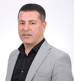 Mustafa Şahinyılmaz