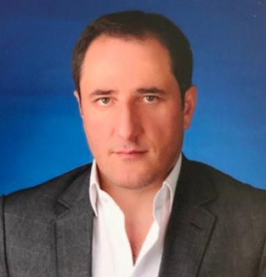Süleyman Genç